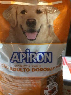 Apiron - Produit