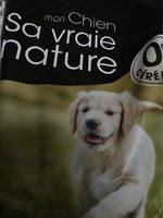 Mon chien sa vrai nature - Product