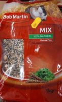 Aliment composé pour cochons d'Inde - Product - fr