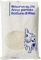 Brisures de riz - Produit - fr