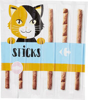 Sticks - Produit - fr