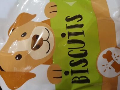 Biscuits pour chiens - Product - fr