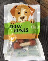 Chew Bones - Product - fr