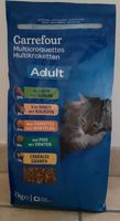 Multicroquettes pour chat - Product
