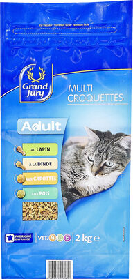 Multicroquettes - Product - fr