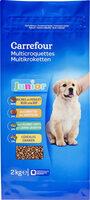 Carrefour multicroquettes - Produit - fr
