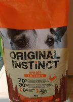 original instinct small chicken - Product