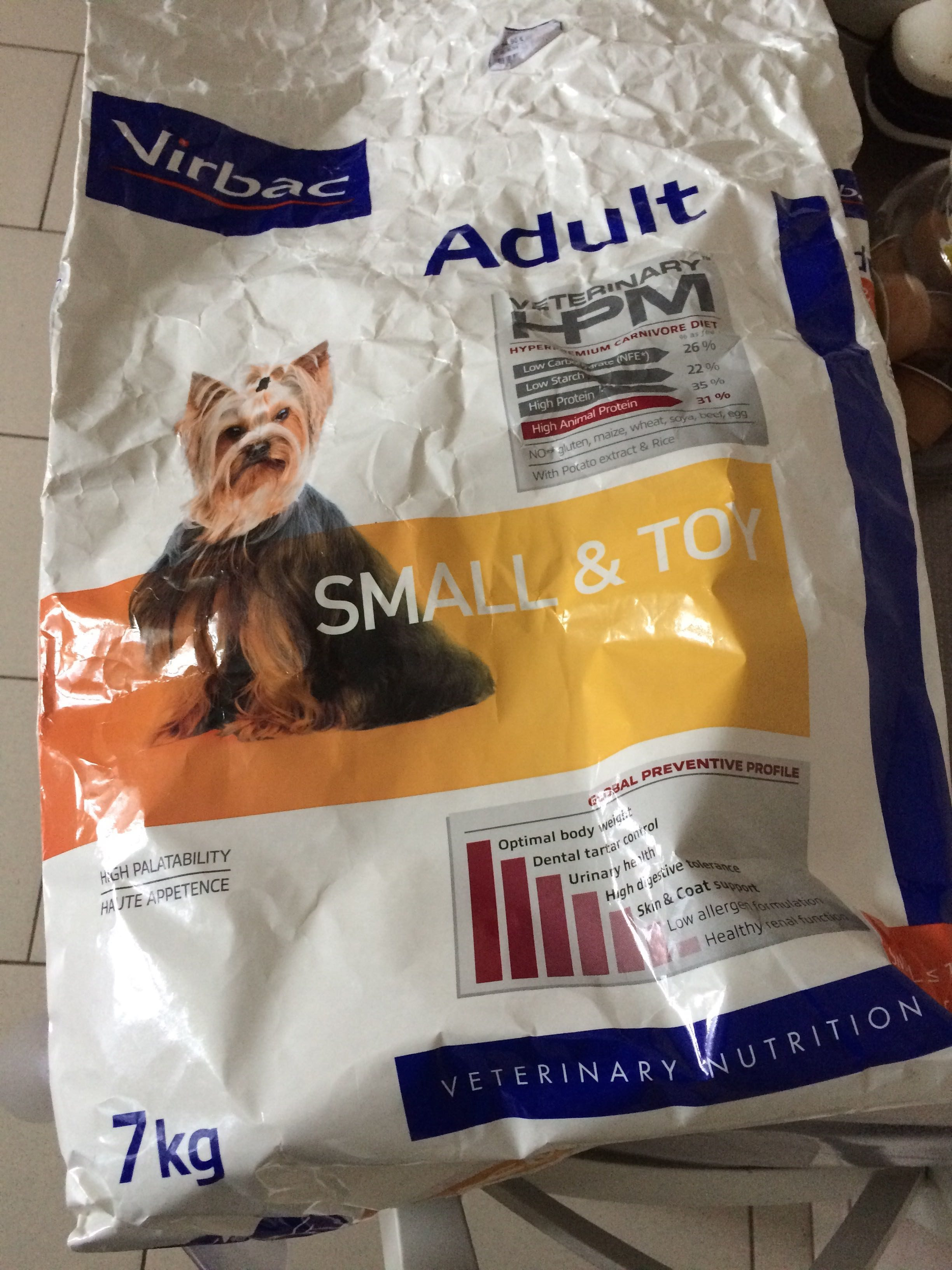 Vétérinaire home adulte - Product - fr