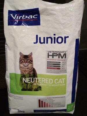 Junior Veterinary HPM - Product