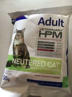 Adult Veterinaire Hpm - Product - fr