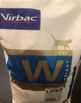 Weight loss control cat - Product