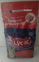 R / Lycat CROQ.2KG - Product - fr