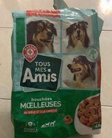 Bouchees Moelle - Product - fr