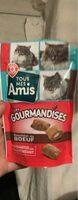 Croquette pour chat - Produit - fr