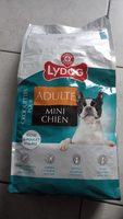 LYDOG Croquettes pour Mini Chien Adulte - Product