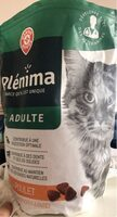 Croquettes chats - Product - fr