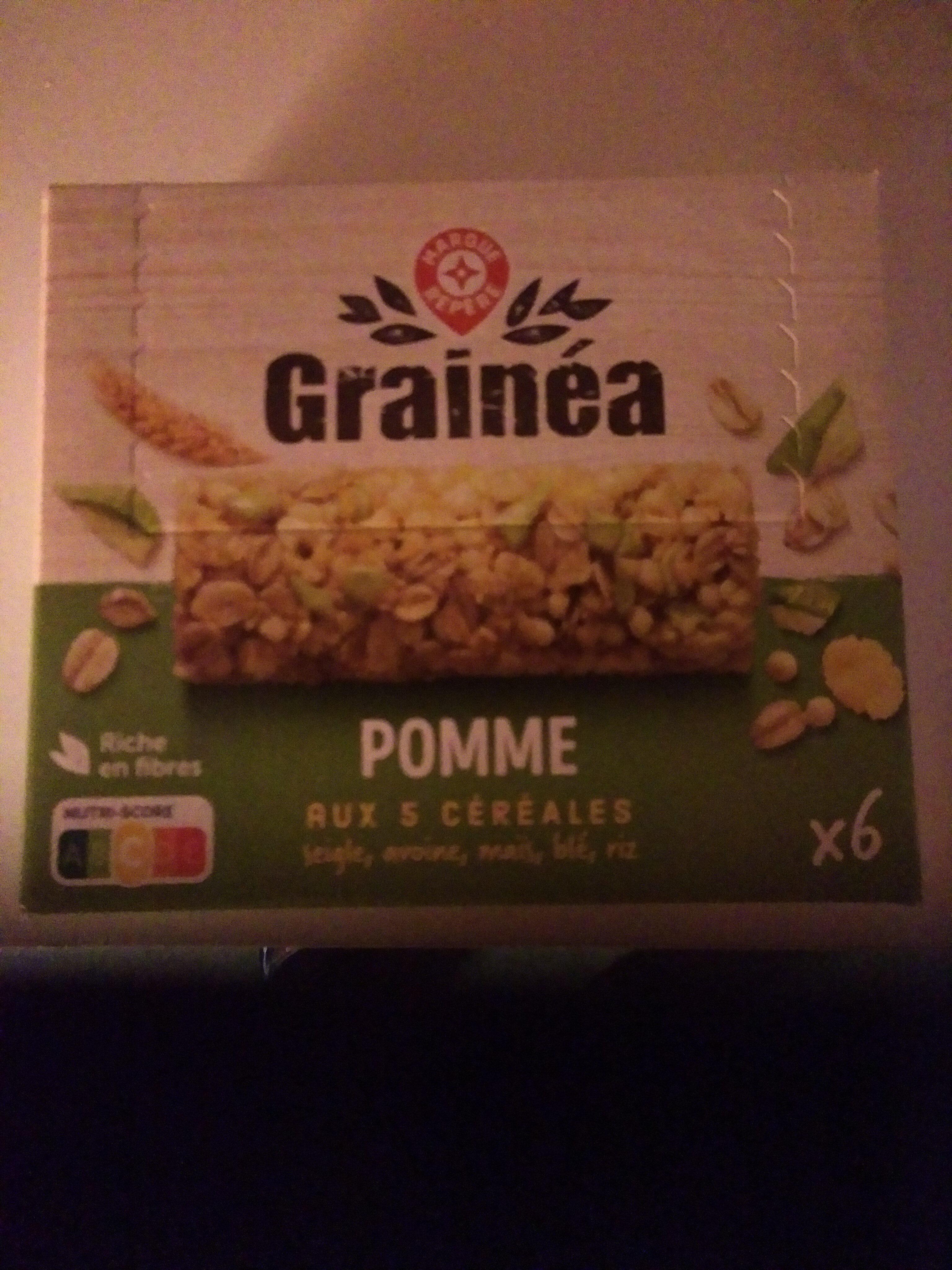 Grainéa - Produit - fr