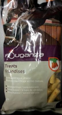 Friandises - Product