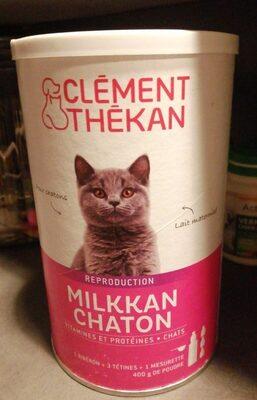 Milkkan Chaton - Product - fr