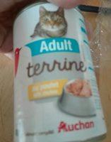 Terrine adulte - Product - fr