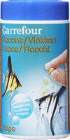 Flocons Poissons exotiques - Product - fr