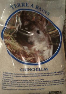 terre a bain chinchilla - Product