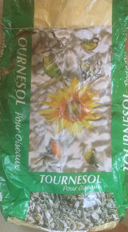 Tournesol pour oiseaux - Product - fr