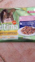 Ultima appétit difficile saumon - truite - Product - fr