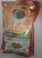Repas spécial Mini (1-12kg) au poulet - Product