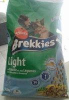 Brekkies Excel Light 10Kg - Product