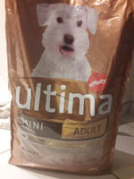 Affinity Ultima Special Mini Adult Croquette Pour Chiens - Product - fr