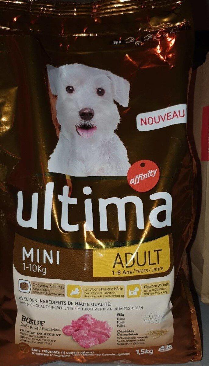 Ultima mini adult - Product - fr