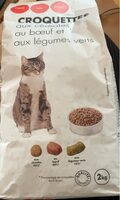 Croquettes - Product - fr