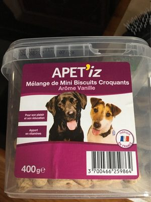 Biscuits pour chien - Product - fr