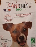 Canichef - Product - fr
