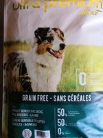 ultra premium grain free - Product