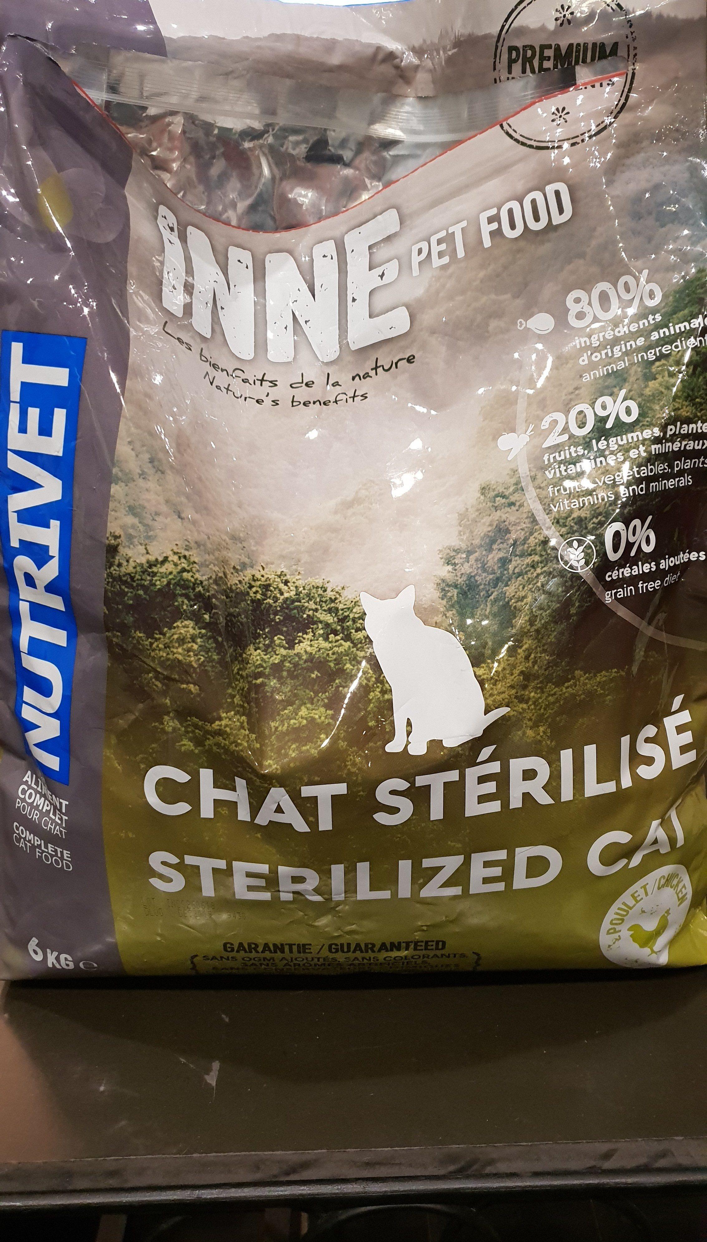 inne pet food - Product - fr