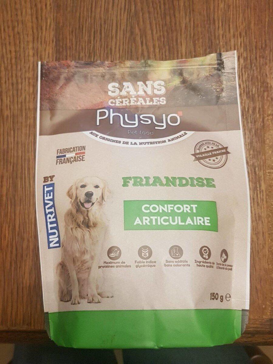 Physyo - Product - fr