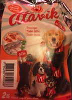 Croquette pour chien - Product - fr