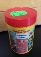 Shrimps Natural Garnelenfutter - Product - de