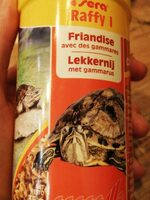 aliment pour tortues - Product