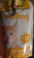 pudding - Produit - de