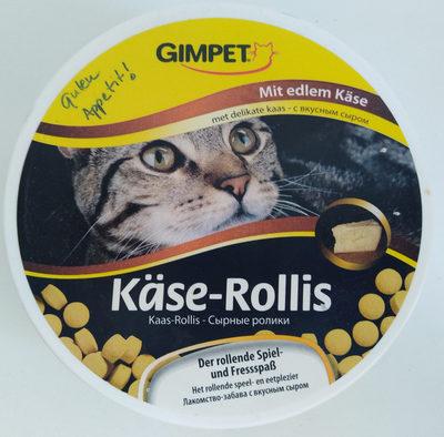 Käse-Rollis - Product