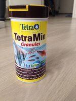 TetraMin granules - Product