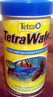 TetraWafe - Product