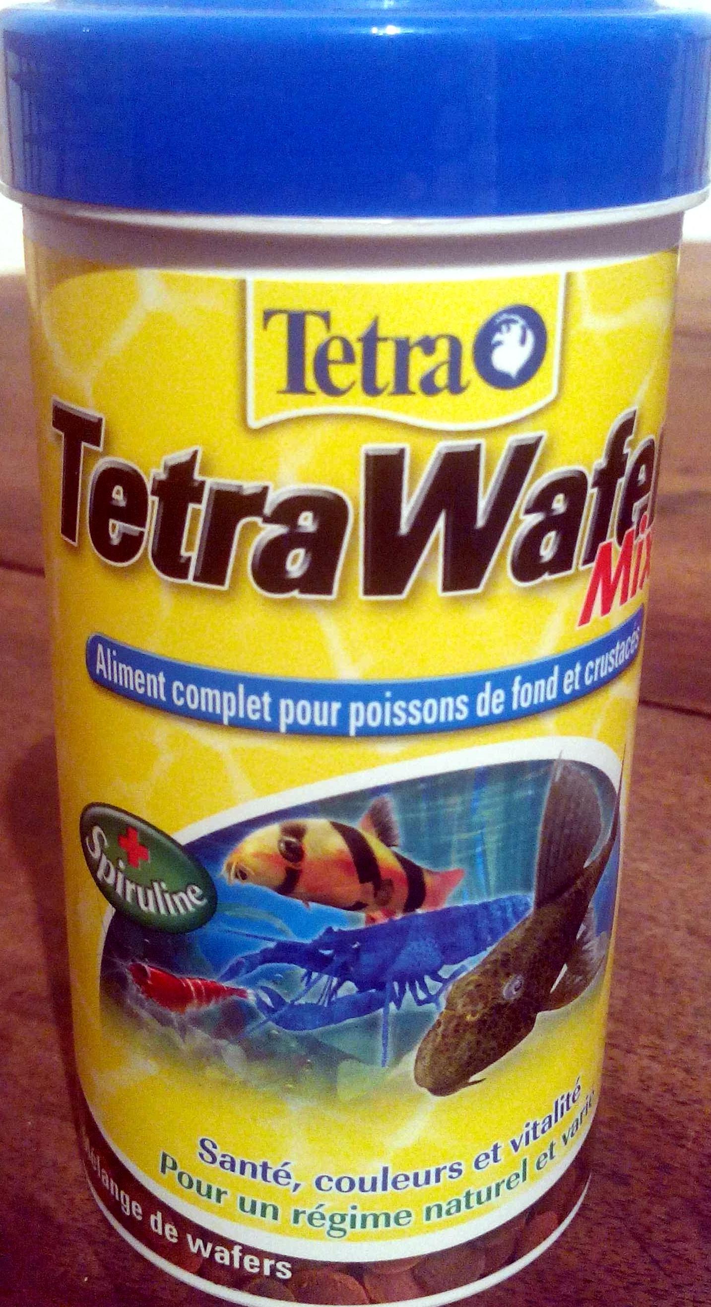 TetraWafe - Product - fr