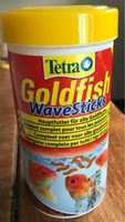 Goldfish Wave Sticks - Product