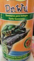 Comida para tortugas - Product - es