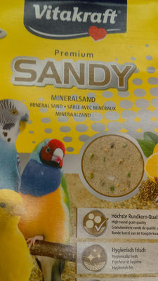 sandy prenium - Product - fr