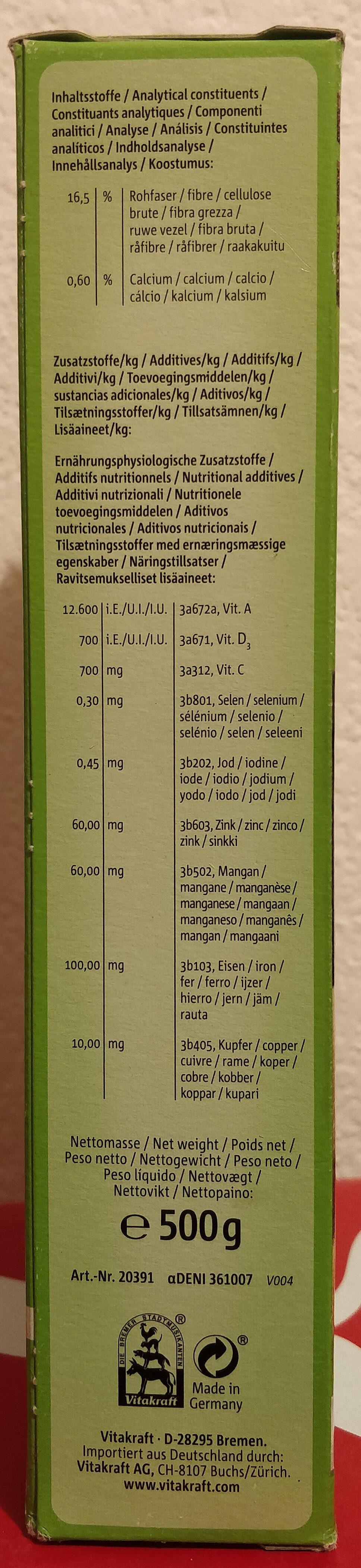 Green Rolls - Product - fr
